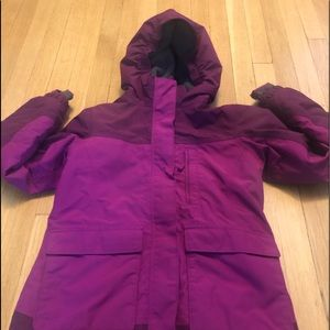 Lands' End Jackets & Coats - Land's End squall waterproof winter parka size 7-8
